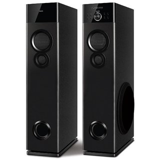 Philips SPA9120B/94 Bluetooth Tower Speakers