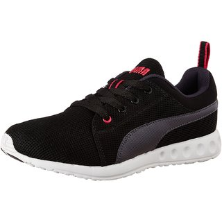 Puma Carson Runner Wn s DP Black Running Shoes