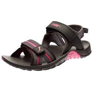 Buy Puma Comfy DP Men s Black Running Shoes Online - Get 34% Off e02480353