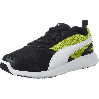 a9f5914ed95a73 Buy Puma Fettle Mesh Men s Grey Running Shoes Online   ₹2999 from ...