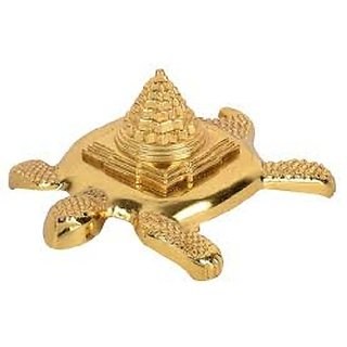 ideals Shree Shri Yantra Tortoise / Kachua Meru