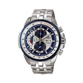 Casio Edifice Ef 558 Ml Chronograph Watch For Men