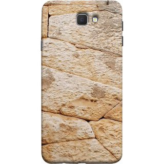 FUSON Designer Back Case Cover for Samsung On5 (2016) New Edition For 2017 :: Samsung Galaxy On 5 (2017) (Irregular Shapes Ancient Different Sizes Wallpaper)