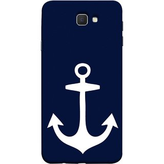 FUSON Designer Back Case Cover for Samsung On5 (2016) New Edition For 2017 :: Samsung Galaxy On 5 (2017) (Sea Ocean Nevy Soldiers Fighter Plains Ultrasonic )