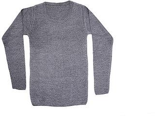 Men's Woolen Thermal Inner Wear (Pack of 2)