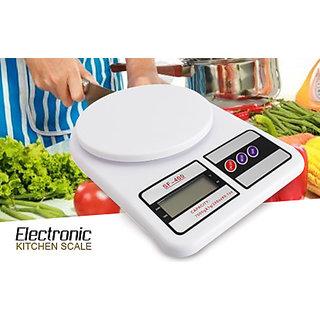 Electronic Digital Kitchen Scale SF-400