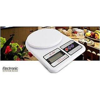 Electronic Digital Kitchen Scale (SF-400)