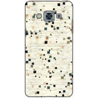 Printland Back Cover For Samsung Galaxy J3 Pro