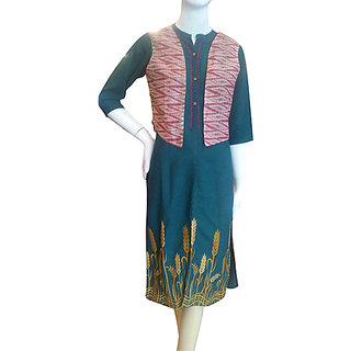 NINA'S  Fashion Kurti For Women