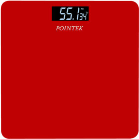 EGOIST Digital Electronic 180 Kg Personal Weight Machine Weighing Scale
