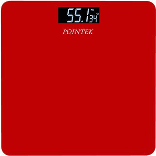 EGOIST Digital Electronic 180 Kg Personal Weight Machine Weighing Scale available at ShopClues for Rs.899
