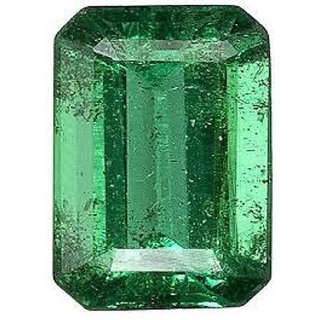 6.75 carat 100 AAA reted by lab certified  emerald (panna) gemstone