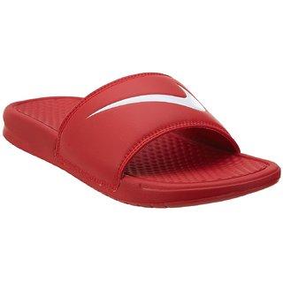 Nike Benassi swoosh  Men's Slippers