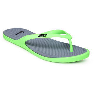 9fd6a23fe79b8c Buy NIKE MATIRA THONG Men's Slippers Online @ ₹1395 from ShopClues