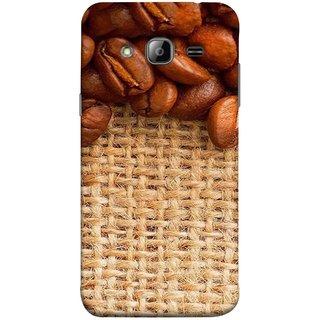 FUSON Designer Back Case Cover for Samsung Galaxy On7 Pro :: Samsung Galaxy On 7 Pro (2015) (Best Wallpapers Jungle Cold Hot Brew Drink )