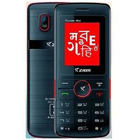 Ziox Thunder Mini Dual Sim  Mobile Phone