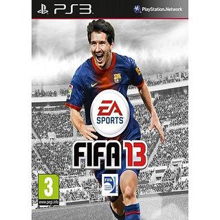 Amazon.com: FIFA Soccer 13 - Playstation 3: Video Games