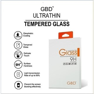 Samsung Galaxy S4 Mini Tempered Glass Shatter Proof 0.3 mm Anti Oil Glass Screen Protector Guard