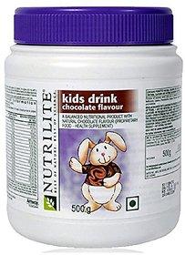 Amway Nutrilite Kids Chocolate Drink (500g)