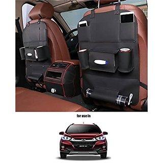 156814a1a Buy SHOPEE BRANDED 3D Car Auto Seat Back Multi Pocket Storage Bag ...