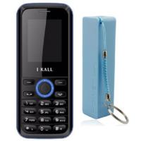 IKall K18(1.8Inch,Dual Sim, 1000mAh Battery) Combo With