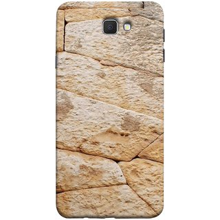 FUSON Designer Back Case Cover for Samsung Galaxy On Nxt (2016) (Irregular Shapes Ancient Different Sizes Wallpaper)