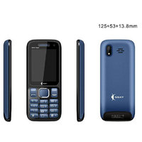 SSKY N230 Power GSM Dual Camera Mobile With Power Bank