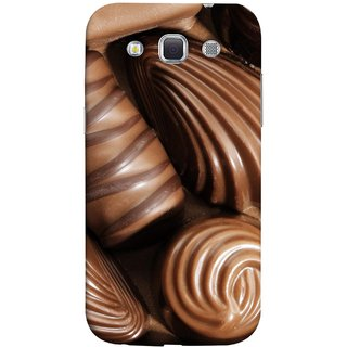 FUSON Designer Back Case Cover for Samsung Galaxy Win I8550 :: Samsung Galaxy Grand Quattro :: Samsung Galaxy Win Duos I8552 (Big Size Different Shapes Diy Silicone Handmade )