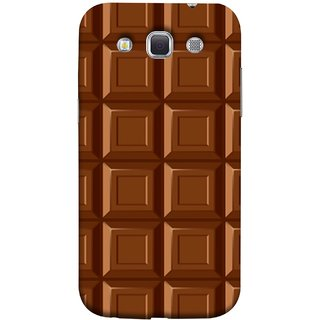 FUSON Designer Back Case Cover for Samsung Galaxy Win I8550 :: Samsung Galaxy Grand Quattro :: Samsung Galaxy Win Duos I8552 (Candies Candy Chocolate Marshmallo Colourful Child)