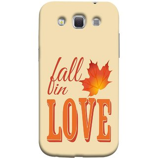 FUSON Designer Back Case Cover for Samsung Galaxy Win I8550 :: Samsung Galaxy Grand Quattro :: Samsung Galaxy Win Duos I8552 (Deep Love Pure And Real True Partner For Life Special )