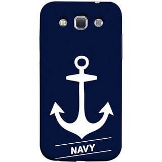 FUSON Designer Back Case Cover for Samsung Galaxy Win I8550 :: Samsung Galaxy Grand Quattro :: Samsung Galaxy Win Duos I8552 (Sea Ocean Nevy Soldiers Fighter Plains Ultrasonic )