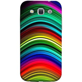 FUSON Designer Back Case Cover for Samsung Galaxy Win I8550 :: Samsung Galaxy Grand Quattro :: Samsung Galaxy Win Duos I8552 (Vector Digital Illustration Best Wallapper Pattern)