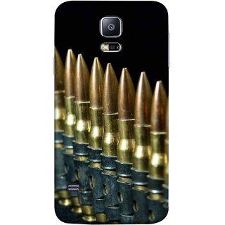 FUSON Designer Back Case Cover for Samsung Galaxy S5 Neo :: Samsung Galaxy S5 Neo G903F :: Samsung Galaxy S5 Neo G903W (Gun Control Aurora Rounds Ammunition Bullets Guns Ammo)