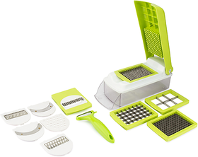 Kitchen Idol 11 in 1 Slicer Dicer