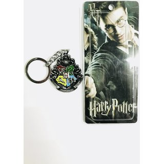 harry potter key chain