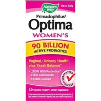 Nature's Way Optima Women's Primadophilus -- 30 Vcaps