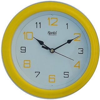 Ajanta Analog Wall Clock 2147Y
