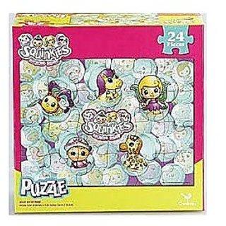 Squinkies 24pc. Puzzle