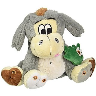 Teeboo 12-inch Singing/Dancing/Sounds (Donkey/Horse) - Interactive animated plush toy