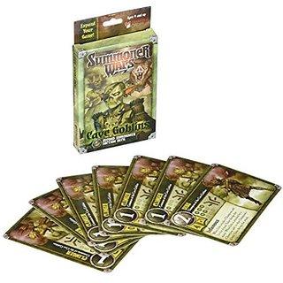 Summoner Wars Cave Goblins Faction Deck