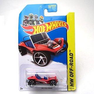 Hot Wheels HW Off-Road - 114/250 - Meyers Manx