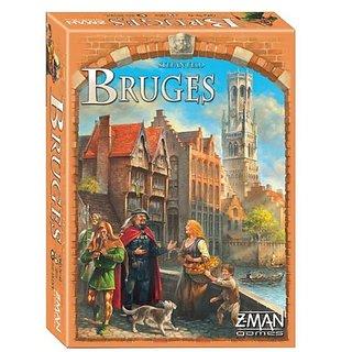 Bruges -  Z-Man Games