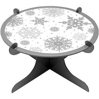 Snowflakes Dessert Stand
