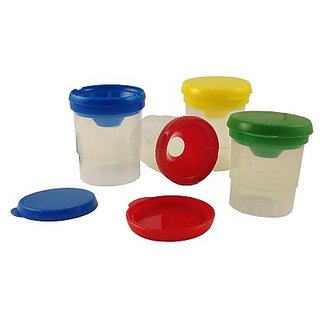 Imaginarium 4-Pack Paint Cups