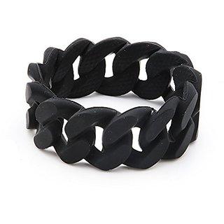 Chewbeads Stanton Bracelet - Black