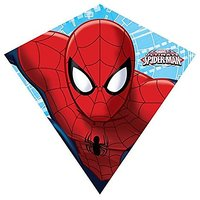 Marvel Ultimate 23-inches Nylon Diamond Kite:Spider-Man