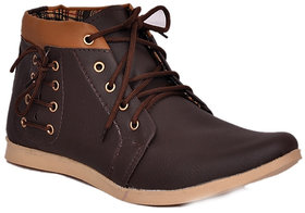 Footista Sidelace Boots