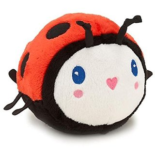 Little Tikes Wiggimals Lady Bug Plush