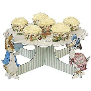 Meri Meri Peter Rabbit Cake Stand