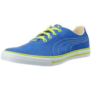 Puma Nestor DP Men's Canvas